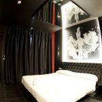 camera black HOTEL CAMELIA